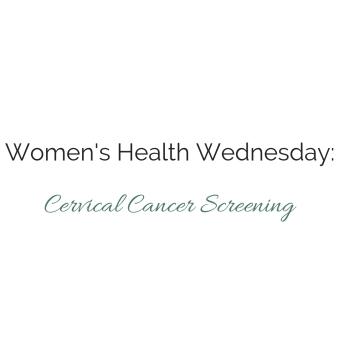 Women's Health Wednesday copy