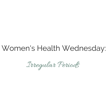 Women's Health Wednesday