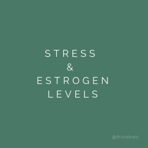 stressestrogen